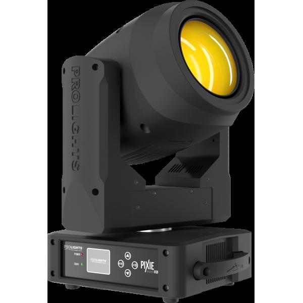Prolights - Pixie WashXB - Testa mobile wash LED