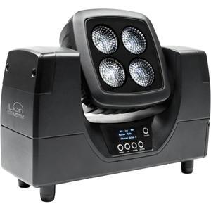 Prolights - Lion - Proiettore LED a batteria wireless