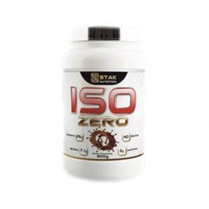 ISO ZERO - Proteine isolate del siero del latte