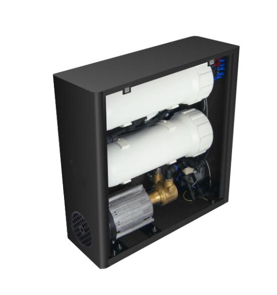 Depuratore acqua con osmosi inversa diretta Professional 200