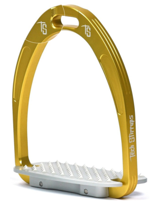 Staffa Jumping Athena Tech Stirrups