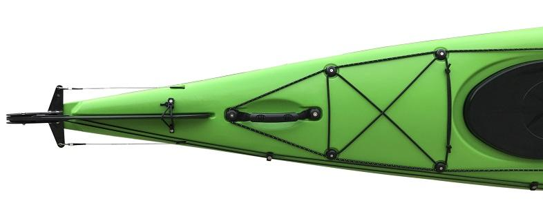 CONTROLLER 515 KAYAK SIT-IN LINEA TOURING