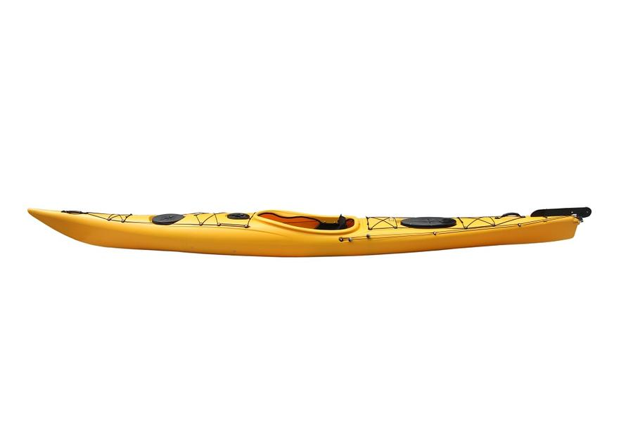 MOKI 485 KAYAK SIT-IN LINEA TOURING