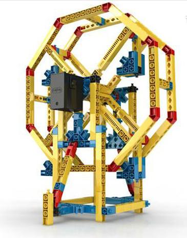 Set Costruzioni Inventor Pro 60 Modelli Motorizzati di Engino Offerta Saldi