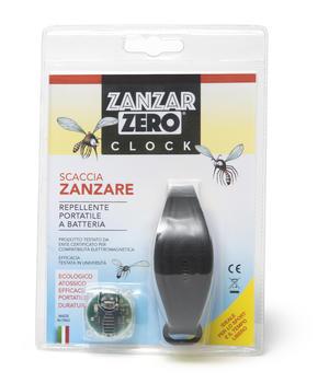 Scacciazanzare Z.Zero Clock Ueber