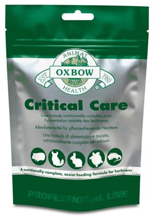 Oxbow Critical Care - 141 gr.