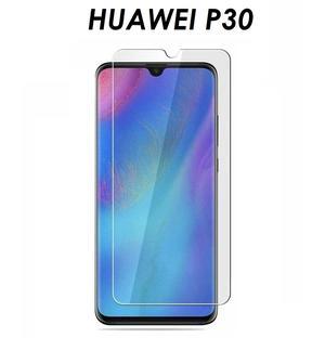 Pellicola Vetro Temperato per Huawei P30 Proteggi Schermo Display LCD