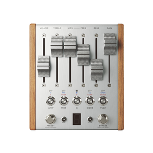Preamp MKII - Chase Bliss Audio
