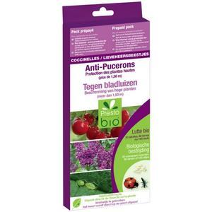 Coccinella Protezione Alberi da Frutta Ueber