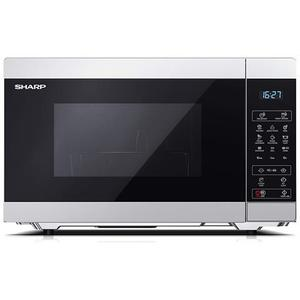 SHARP forno a microonde 25lt digitale YCMG51ES