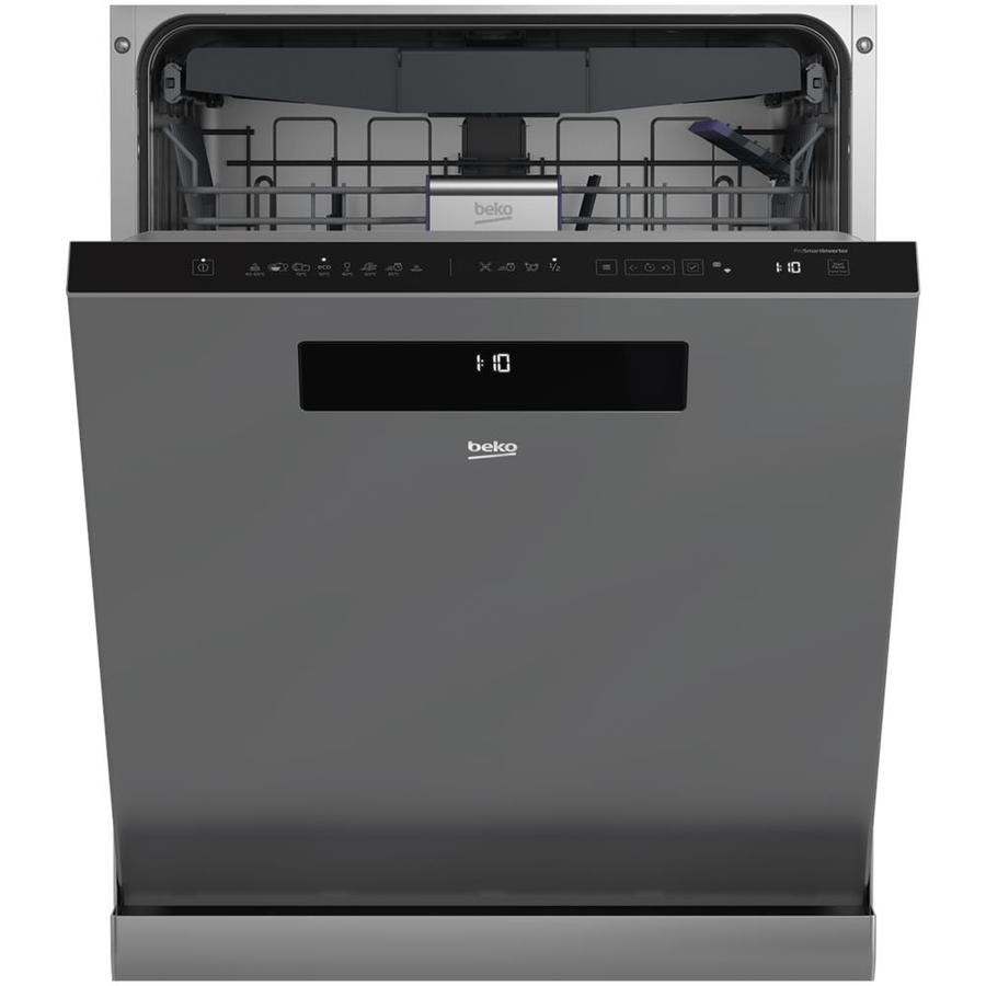 BEKO lavastoviglie capacità 15 coperti A+++ INVERTER DEN38530XAD