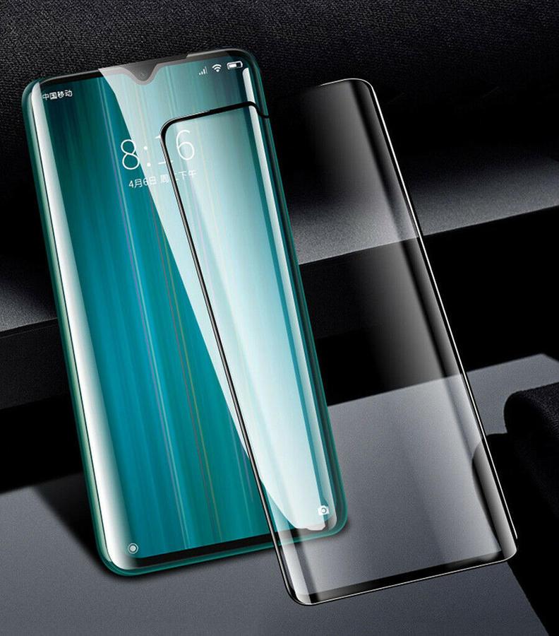 Pellicola Vetro Temperato per Xiaomi Mi Note 10 Proteggi Schermo Display LCD