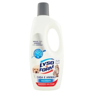Lysoform Detergente per Pavimenti 700 ml