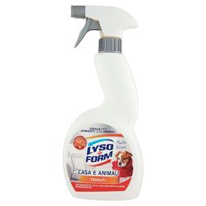 Lysoform Detergente per Tessuti 450 ml