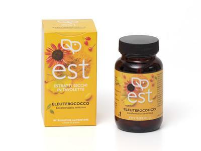 Fitomedical - Eleuterococco EST