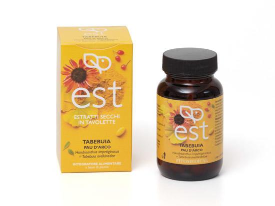Fitomedical - Tabebuia EST