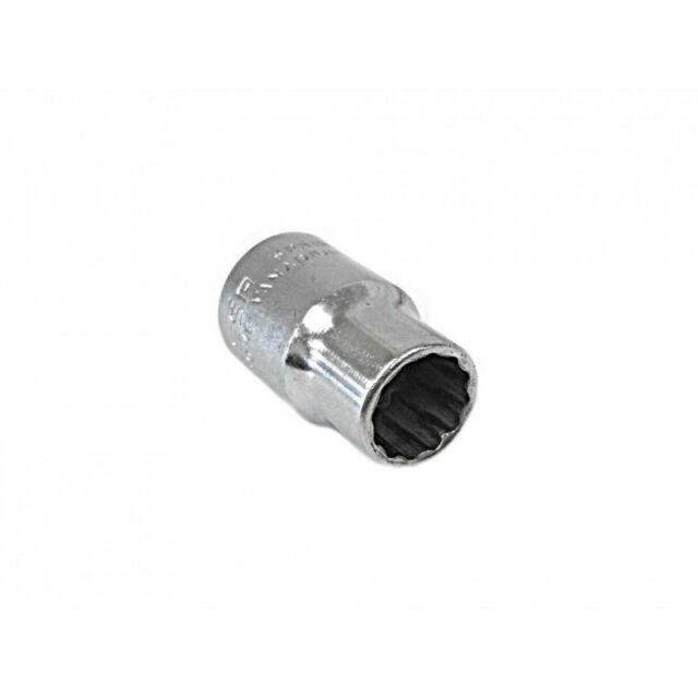 Chiave a bussola esagonale Acesa chrome  mm10 - 710