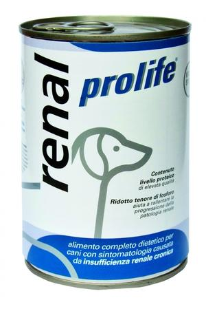 Cane - Veterinary Renal Prolife 400 gr