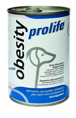 Cane - Veterinary Obesity Prolife 400 gr