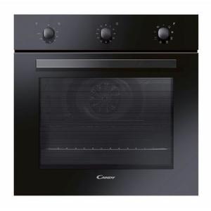 CANDY forno ad incasso elettrico ventilato multifunzione FCP602N/E
