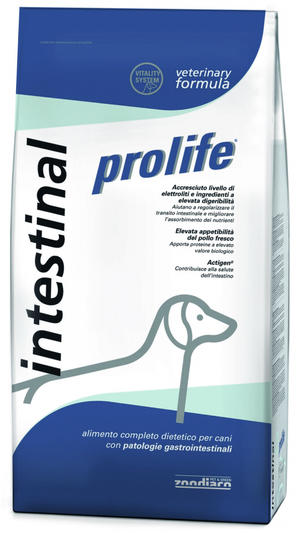 Cane - Veterinary Intestinal Prolife 2 Kg