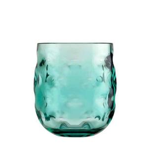 Set 6 Bicchiere d'Acqua Infrangibile Harmony col. Acqua Marina di Marine Business - Offerta di Mondo Nautica 24