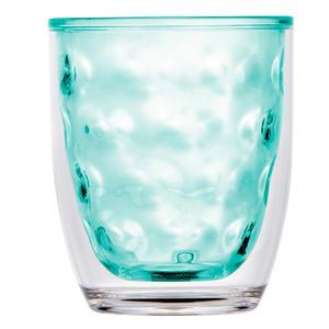 Set 6 Bicchieri Termici Infrangibili Harmony col. Acqua Marina di Marine Business - Offerta di Mondo Nautica 24