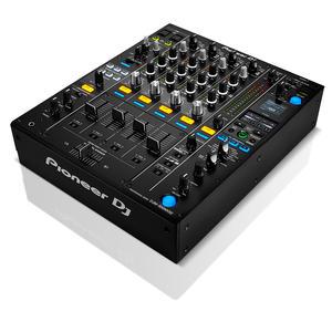Pioneer DJM-900NXS2 - Mixer digitale a 4 canali di alta gamma