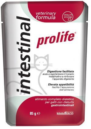 Gatto - Veterinary Intestinal Prolife 85 gr