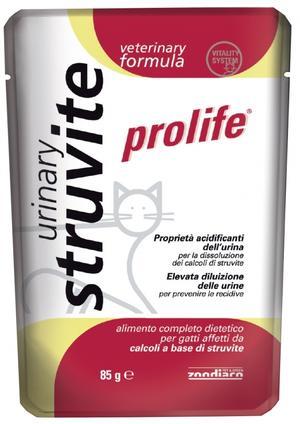 Gatto - Veterinary Struvite Prolife 85 gr