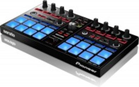 PIONEER DDJ-SP1 Add-on per Serato DJ controller