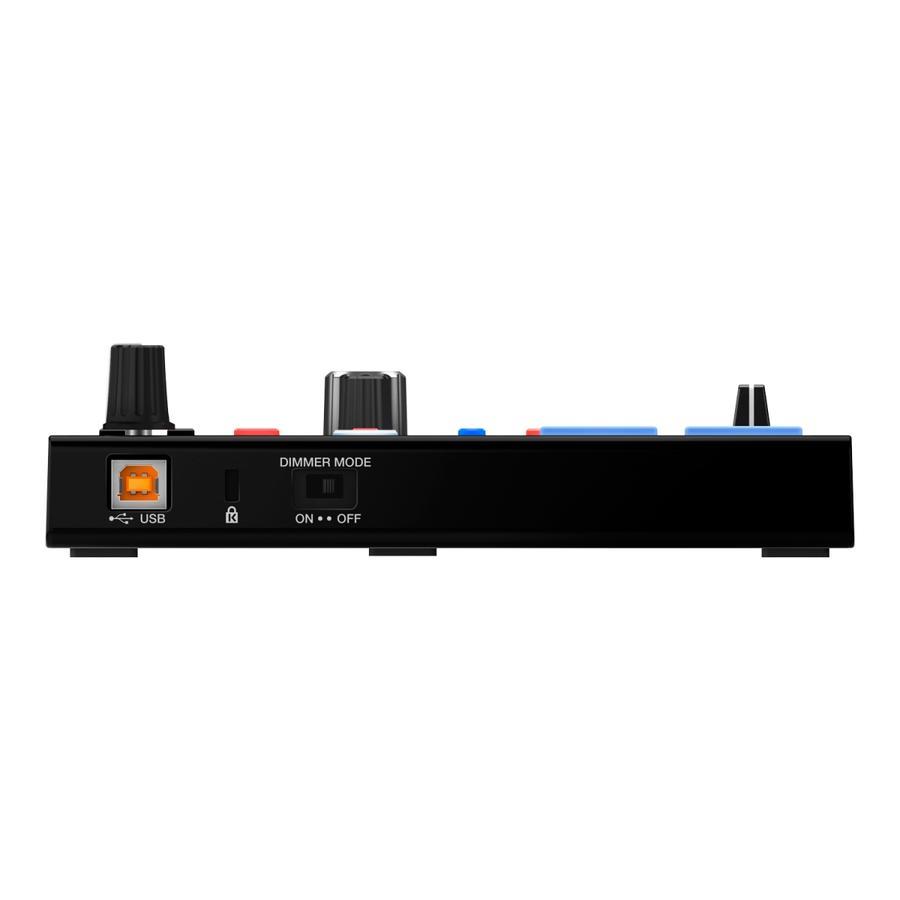 PIONEER DDJ-SP1 Add-on per Serato DJ controller