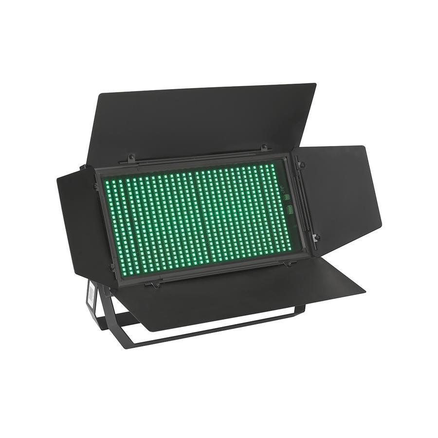 SOUNDSATION LIGHTBLASTER 616 RGB - Strobo e Wash RGB a LEd ad alta luminosità con ribalte