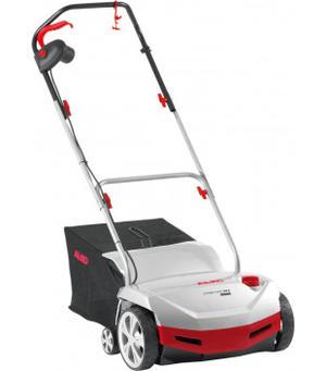 Arieggiatore/Scarificatore Elettrico AL-KO Combi Care 38 E Comfort con cesto di raccolta