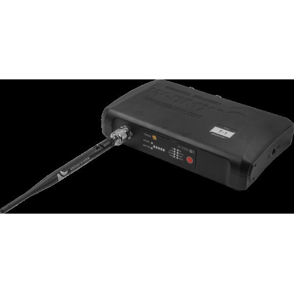 BOXT1 - Trasmettitore WiFi DMX