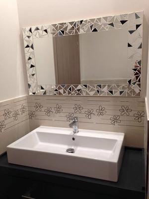 Specchio Chic da bagno