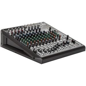 RCF - E 12 Console di Mixaggio a 12 canali con effetti