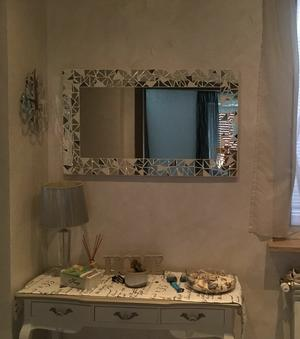 Specchio Chic da ingresso