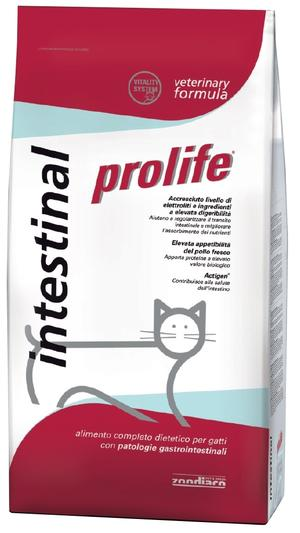 Gatto - Veterinary Intestinal Prolife