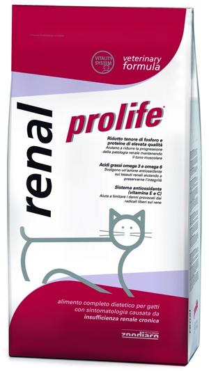 Gatto - Veterinary Renal Prolife