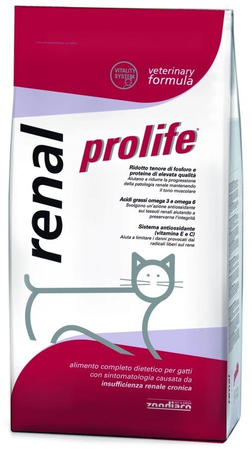 Gatto - Veterinary Renal Prolife
