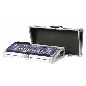 DAP - CASE per SCANMASTER SERIES 2 U
