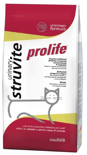 Gatto - Veterinary Struvite Prolife