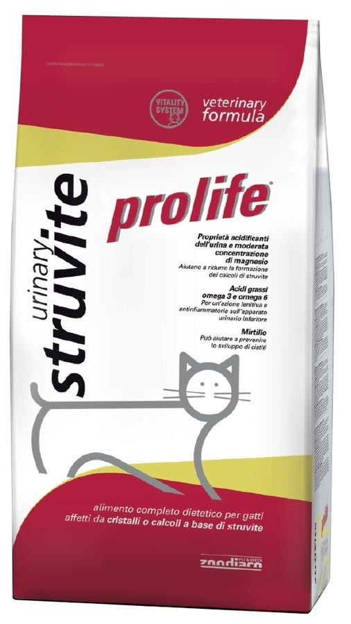 Gatto - Veterinary Struvite Prolife