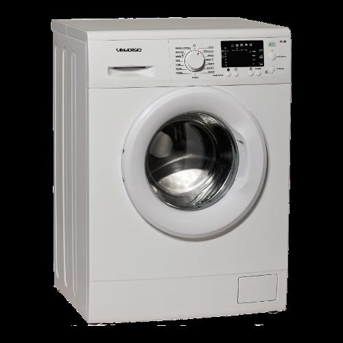 SANGIORGIO lavatrice 6kg 1400g A+++ F614BL - SLIM