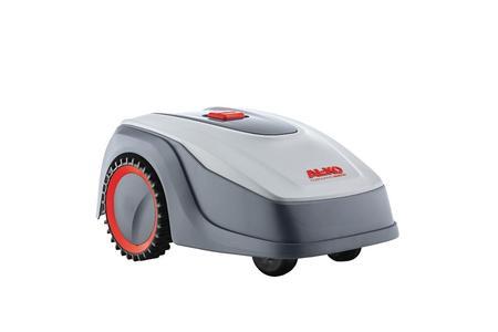 Tosaerba robot AL-KO Robolinho® 500 W Comfort + Consulenza per Installazione