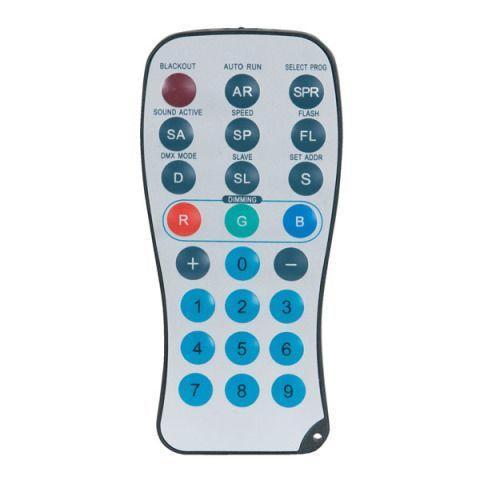 Showtec - Infra Red Controller Cameleon Series
