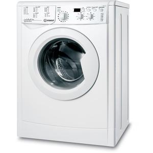 INDESIT lavatrice slim 7 KG 43cm 1200g A++ IWSD 71252 C ECO EU