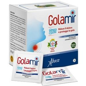 GOLAMIR 2ACT Compresse Orosolubili