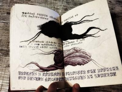 De Vermis Mysteriis - il libro più maledetto del mondo